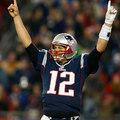 A New England Patriots hosszabbított Tom Brady-vel