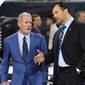 Öt év után kirúgták a Colts general managerét