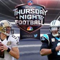 Beharangozó: Panthers vs. Saints
