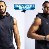Panthers Mock Draft Report 7.0