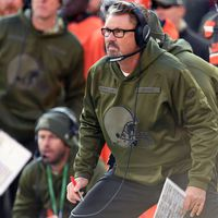 Gregg Williams hosszútávú megoldás lehet Clevelandben