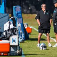 A korábbi general manager Charlotteba hozza a Giants csapatát