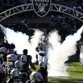 A Raiders támadófalembere is bankot robbantott