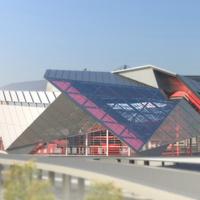 Virtuális túra a Falcons új stadionjában (videó)