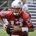 Tom Brady fizetését 5 millióval megemeli a Patriots