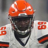 A Browns elküldte a kezdő támadófalemberét