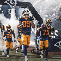 Kinevezték a Rams támadó és védőkoordinátorát