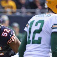 Khalil Mack-et a Packers is meg akarta szerezni