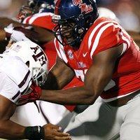 A college edzők a hibásak a gyenge offensive tackle teljesítményért?