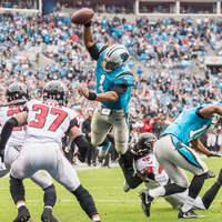 Statisztikák és érdekességek: 2. hét - Atlanta Falcons