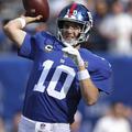Eli Manning jövőre is a Giants irányítója lehet