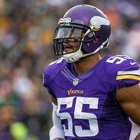 Anthony Barr nem feltétlenül a Vikings-ban képzeli el a jövőjét