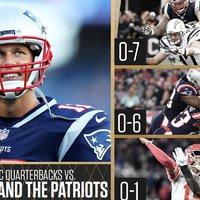 A múlt miatt aggódhatnak a Patriots ellenfelei