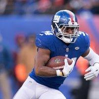 A Patriots és a Giants korábbi running backjével erősített a Saints