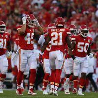 Rekord gyenge védelemmel veretlen a Chiefs