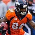 A Broncos hajlandó eltradelni a kezdő elkapóját