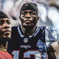 A Patriots a Falcons kezdőelkapójával erősítette meg az elkapósorát