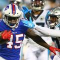 A rögbisztár állíthatja feje tetejére a Bills running back versenyét
