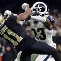 Hiába a szurkolói per, 99 év után sem lesz újrajátszás az NFL-ben