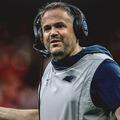A Panthers 70 millió dollárért szerződtetett vezetőedzőt az egyetemi ligából