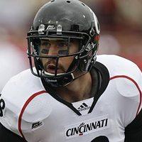 Draft prospect: Travis Kelce (Cinncinati, TE)