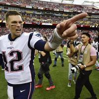 Tom Brady már a harmadik az örökranglistán