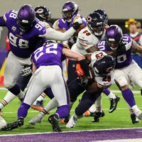 Itt a vége! Bears 24-10 Vikings