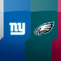 Az NFC East hátralévő sorsolása