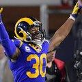 A Patriots és a Rams is egészséges kerettel készül a Super Bowl-ra