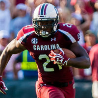 Draft prospect: Marcus Lattimore (South Carolina, RB)