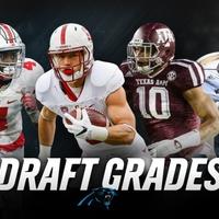 Panthers Draft visszatekintő - Értékelések