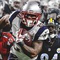 A Patriots futójának több elkapása van mint Julio Jones-nak, Antonio Brown-nak és DeAndre Hopkins-nak