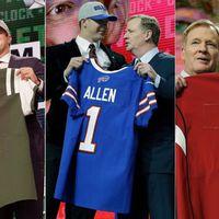 Szavazás: Ki lesz a szezon legjobb újonc irányítója?
