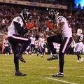 Kínkeserves győzelem, de behúzta a Texans