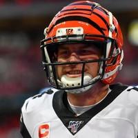 A Bengals-nál nem zárják ki Andy Dalton megtartását