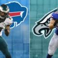 Trade szenzáció: LeSean McCoy a Bills-nél, Kiko Alonso az Eagles-nél folytatja