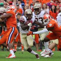 Draft prospectek: Dalvin Cook RB, Florida State