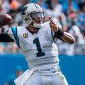 A Panthers engedélyt adott Cam Newton-nak egy cserepartner keresésére