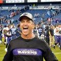 John Harbaugh és a Ravens vezetősége megegyezett a hosszabbításról