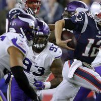 Újabb pozitív szezont hozott a Patriots