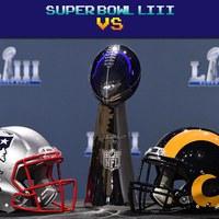 Amiért a Los Angeles Rams nyeri a Super Bowl-t