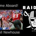 Marshall Newhouse érkezett a Raiders támadófalának megerősítésére