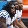 Egy, másfél hónapot kell kihagynia a Colts kezdő linebackerének