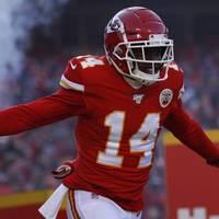 Csökkentett fizetéssel maradhat a Chiefs-nél az elkapó