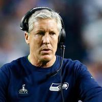 A Seahawks edzője nem bánja a döntést