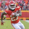 Újabb balhé az NFL-ben! A Chiefs kivágta Kareem Hunt-ot!