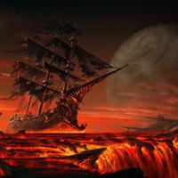 A pokol bugyrait bejárva / Beharangozó: Buccaneers @ Falcons