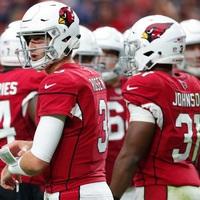 Josh Rosen a Cardinals kezdőirányítója - RH