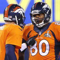 A Dolphins kikérte Peyton Manning véleményét a Julius Thomas trade kapcsán