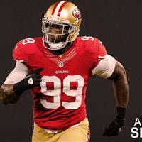 Aldon Smith Oaklandben folytatja a pályafutását